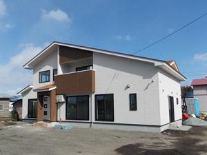 十和田市 K様邸新築