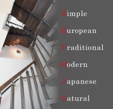 BDAC=Style : Simple,European,Traditional,Modern,Japanese,Natural
