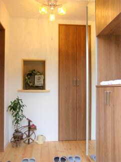「Waの家」施工写真