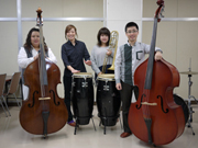 MEKO吹奏楽団写真