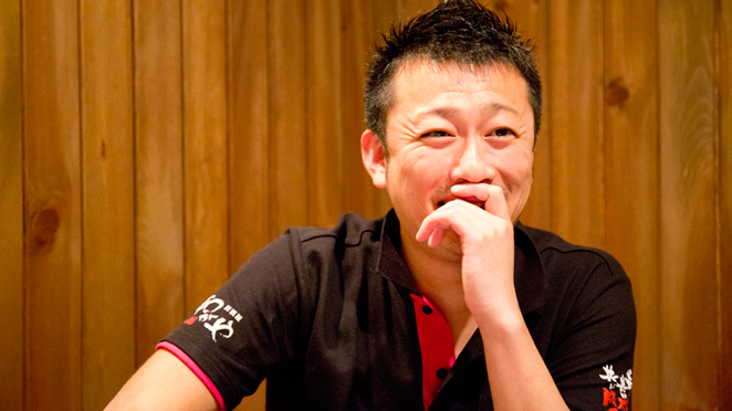 木村さんインタビュー