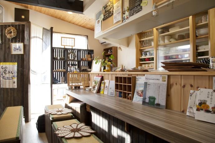 カフェと手づくり小物 TuBo cafe写真