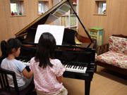 こいどピアノ教室写真