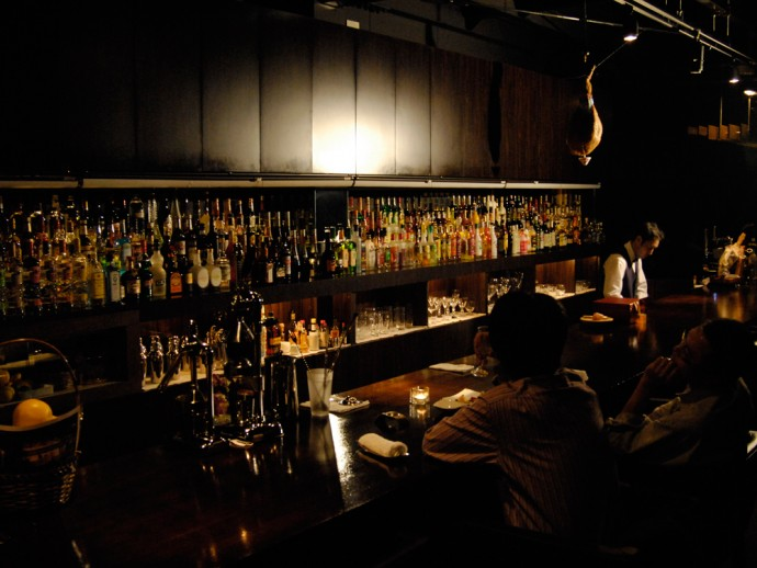 Obara  Bar写真
