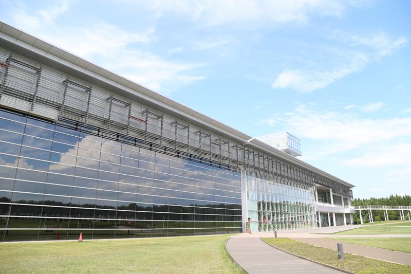 【青森県立三沢航空科学館】写真
