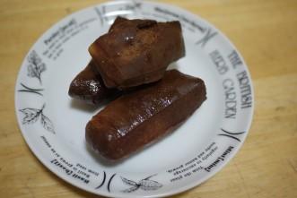 三沢市街パシャ写真『かりんとうドーナツ】