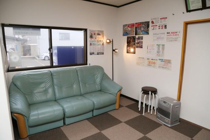 なかやま整骨院(Nakayama Osteopathic Clinic)写真