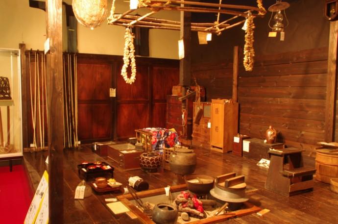 三沢市歴史民俗資料館写真