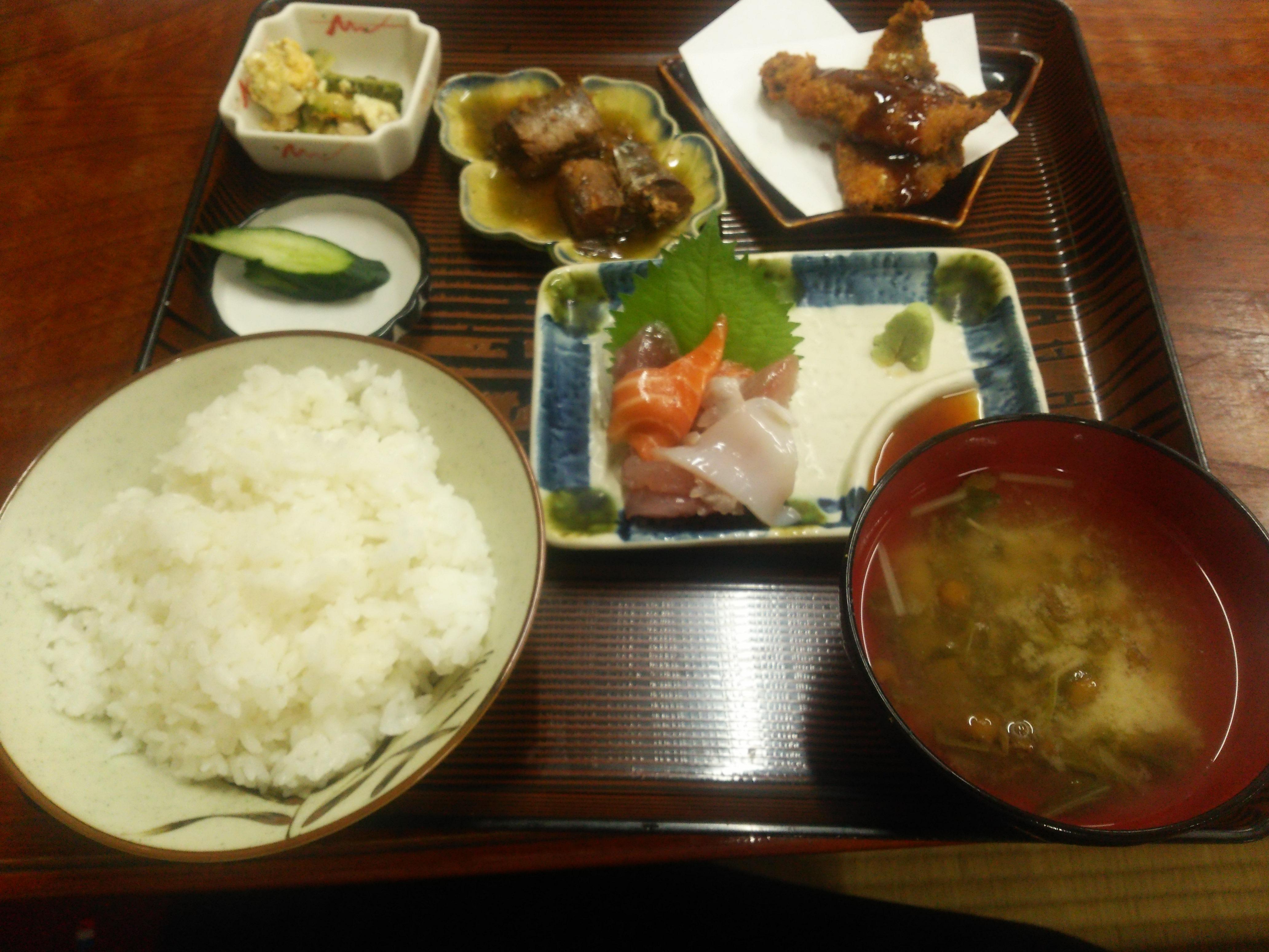 三沢市街パシャ写真『おがしょく!】