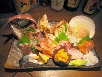 【酒楽食彩  和がや】写真