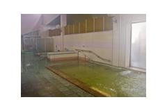 三沢空港温泉写真