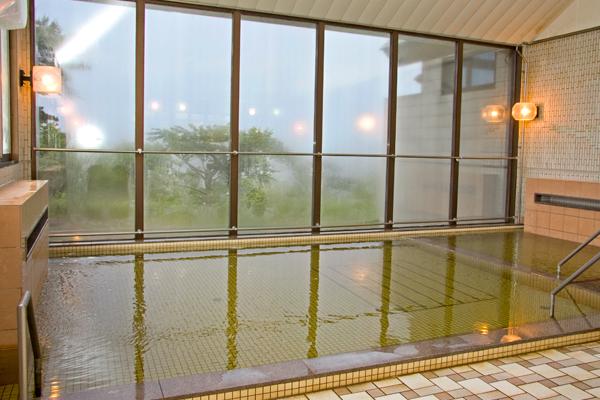 【市民の森 温泉浴場】写真