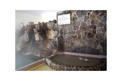 三陸温泉写真