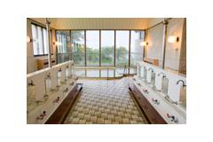 市民の森 温泉浴場写真