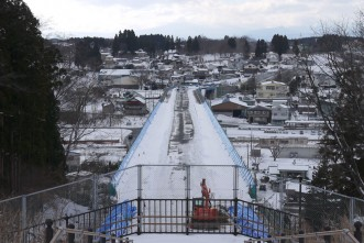 三沢市街パシャ写真『橋】