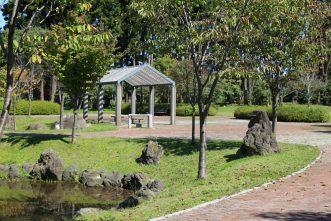 【ふるさとはまなす公園(犬の入れる公園)】写真