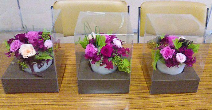 フラワーサークル ラ・フルール<br>Floral Arrangement Club La Fleur写真
