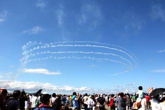 News&Topics『楽しかった!三沢基地航空祭】