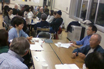 日米友好クラブ三沢(Japanese,Amerian Friendship Club)写真