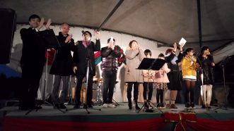 News&Topics『誕生!「三沢LOVER ~ホッキ貝のうた~」】
