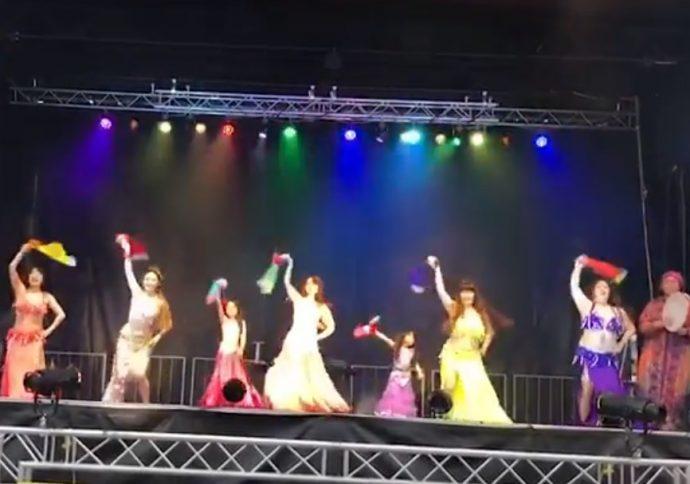 Saena Belly Dance(サエーナ ベリーダンス)写真