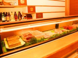 喜久寿司写真