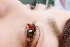 【eyelash salon camel(アイラッシュ サロン キャメル)】写真