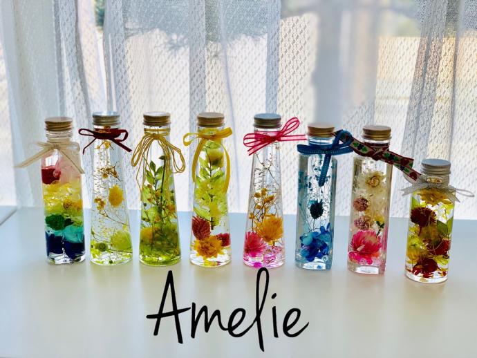 Amelie写真