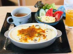 粉物&カフェ Coo~(クー)写真