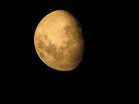 月のサイエンスショー
