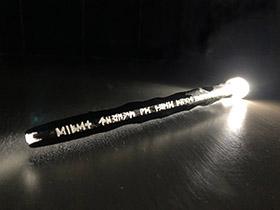 イベント情報10月¥魔法の杖